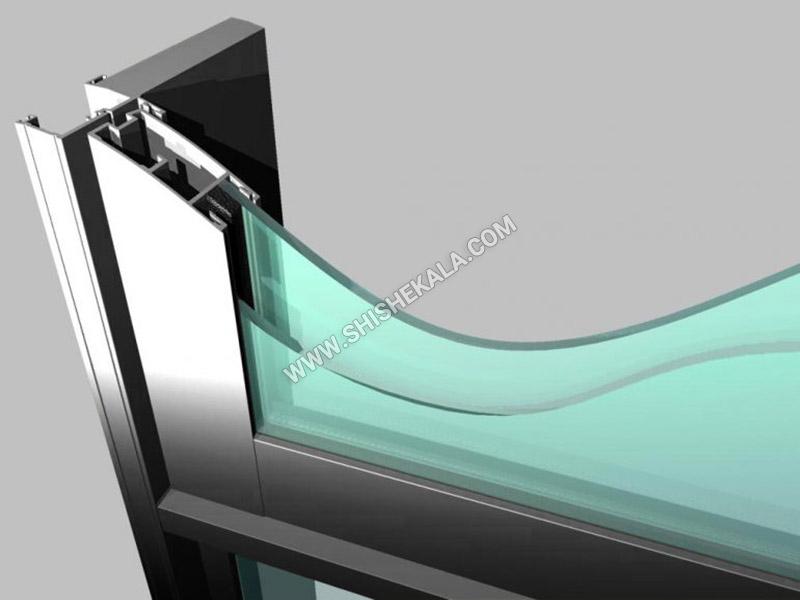 شیشه دو جداره | پنجره دوجداره